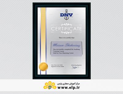 dnv certification netherlands
