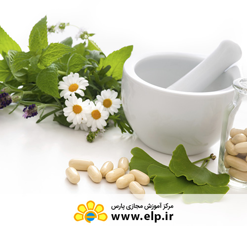 خبرگی طب سنتی- مرتبه دارویار طبیعی