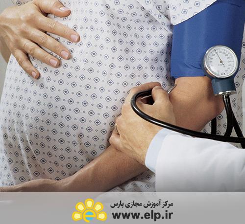 مراقبت بارداری و کودک