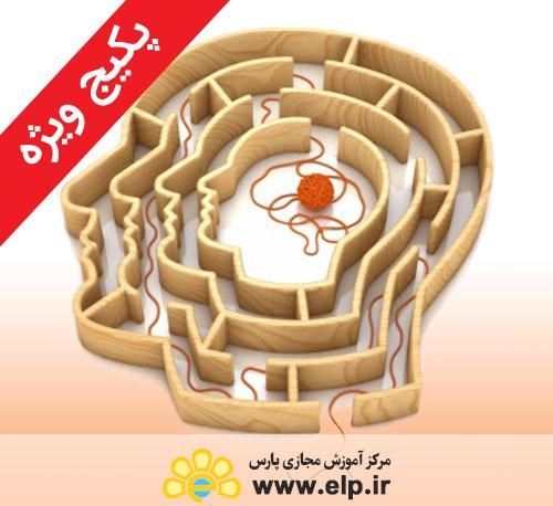 Comprehensive package of general psychology
