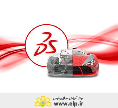 نرم افزارمدلسازی جامدات (SolidWorks)