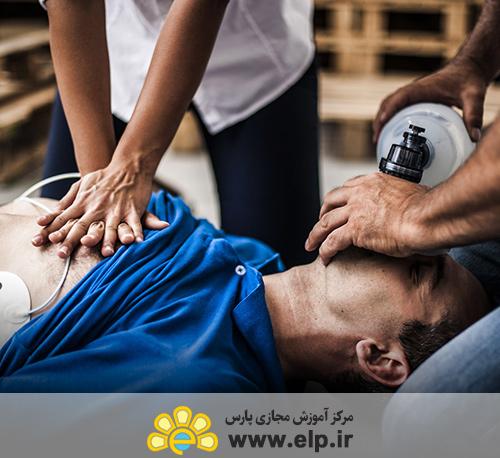 CPRپیشرفته