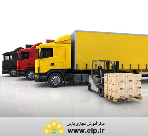 مدیریت حمل و نقل بین المللی