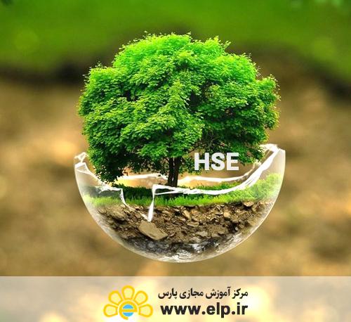 استاندارد بهداشت، ایمنی، محیط زیست
