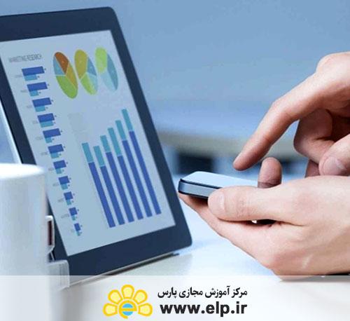 حسابداری مالی مکانیزه