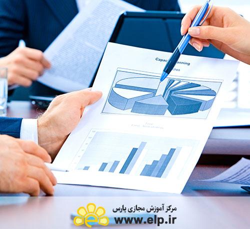 استاندارد گزارشگری مالی بین المللی IFRS-فارسی