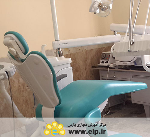 *عیب یابی و تعمیر تجهیزات دندانپزشکی