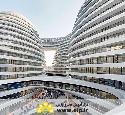 سبک های معماری جهان