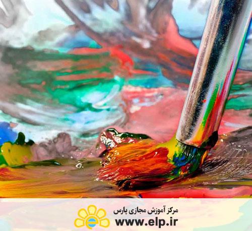 مربی گری نقاشی