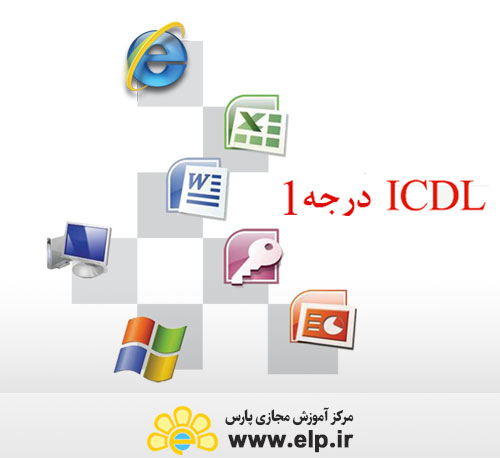 Computer Seven Skills Training-ICDL-level1