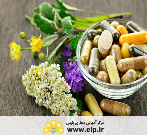 انبارداری و بسته بندی گیاهان دارویی