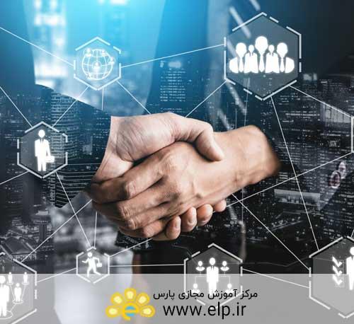 مدیریت یکپارچه سازمانی