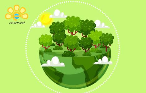 2 اردیبهشت روز زمین پاک گرامی باد